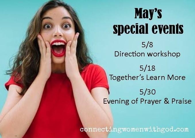 TC May Events